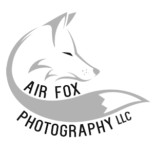 Airfox Photography Ashland, Wisconsin Logo