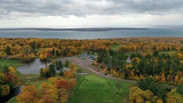 Apostle Island Highland Golf Course